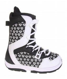 Burton Shaun White Smalls Snowboard Boots