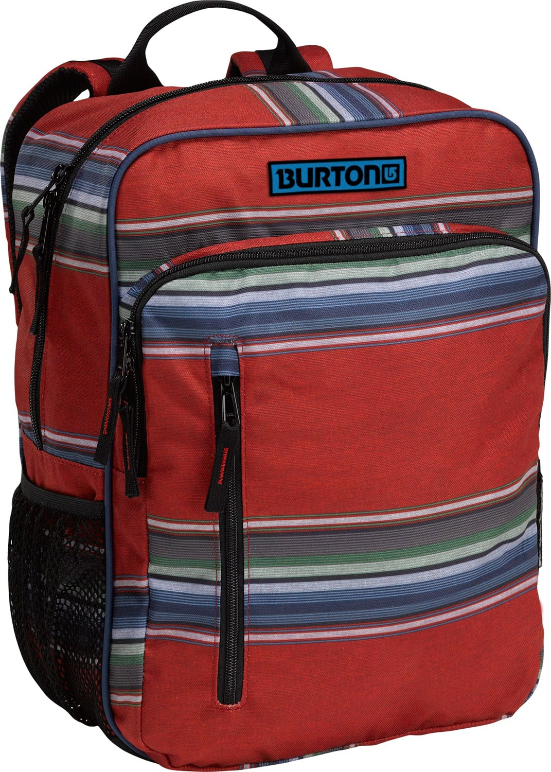 Burton Sidekick Backpack Rugrat Stripe 23L