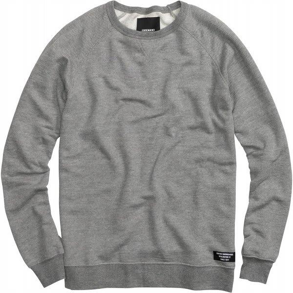 Burton Side Street Pullover Crew Sweatshirt