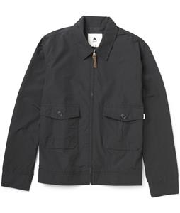 Burton Sinclair Jacket True Black