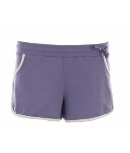 Burton Sit In Shorts Dusk