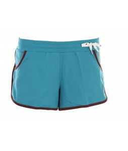 Burton Sit In Shorts Pacific Blue