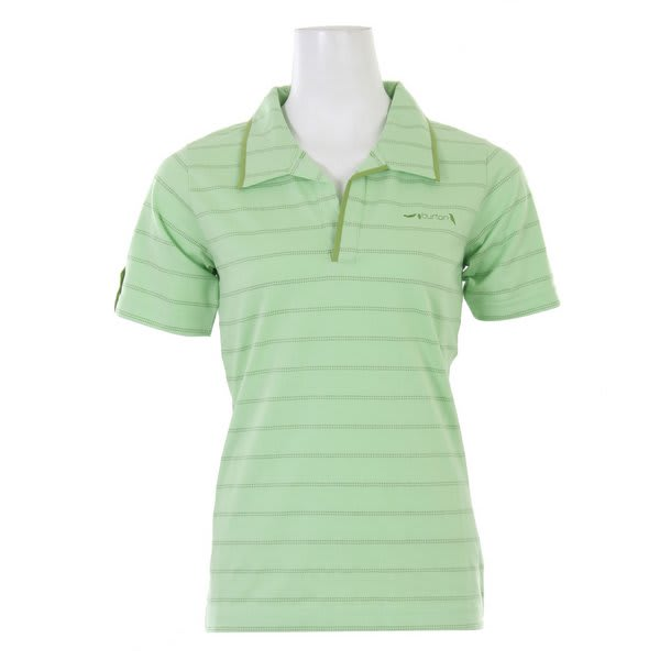 Burton Skyline Polo Shirt