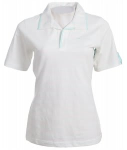 Burton Skyline Polo Rock Salt 