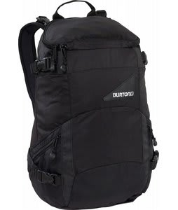 Burton Sled 26L Backpack True Black