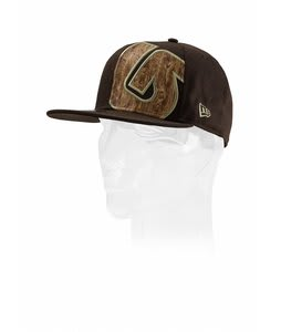 Burton Slider New Era Cap Mocha