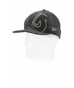 Burton Slider New Era Cap Pine Sol