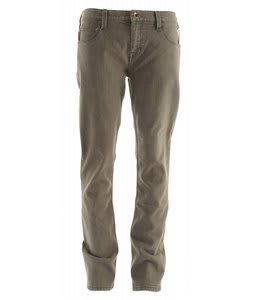 Burton Slim Fit Jeans Grey
