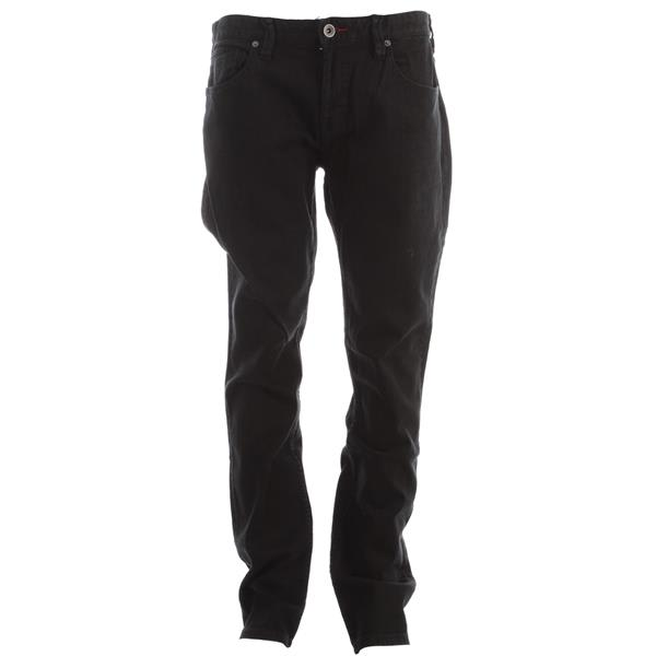 Burton Slim Fit Jeans