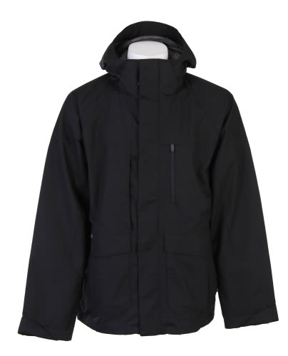 Burton Slub Snowboard Jacket True Black