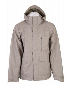 Burton Slub Snowboard Jacket Haze