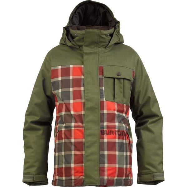 Burton Sludge Snowboard Jacket