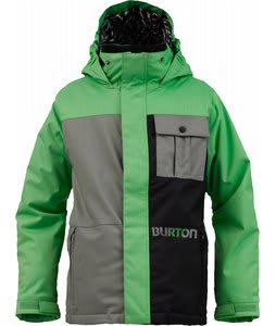 Burton Sludge Snowboard Jacket Snooker/True Black/Jet Pack
