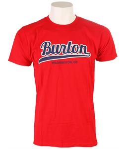Burton Slugger T-Shirt
