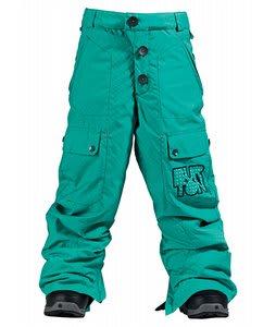 Burton Smalls Cargo Snowboard Pants