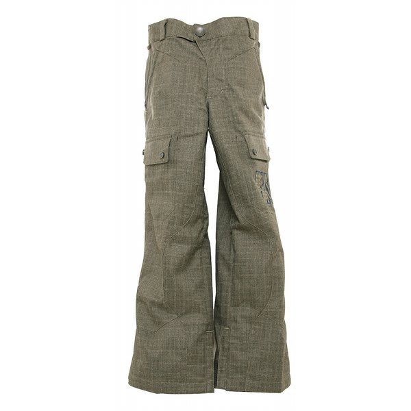 Burton Cargo Smalls Snowboard Pants