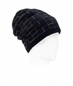 Burton Smolder Beanie True Black
