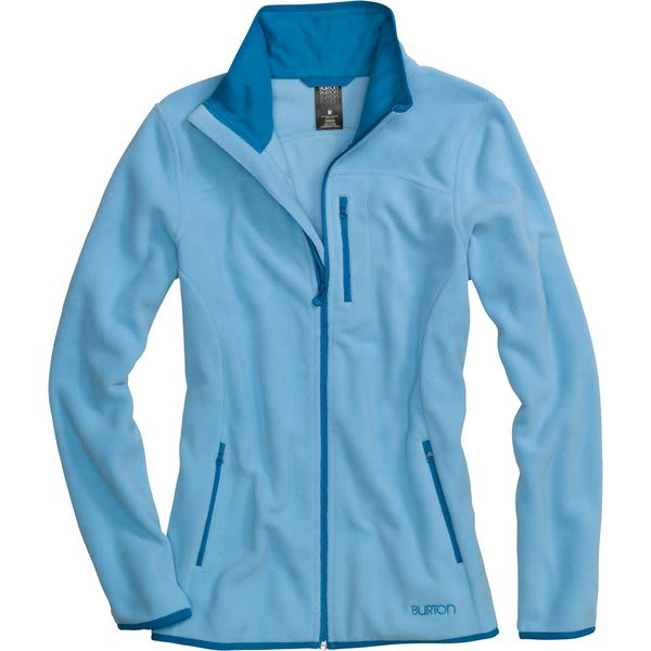 Burton Smolder Fleece