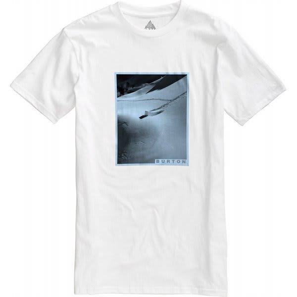 Burton Snapshot Slim Fit T-Shirt