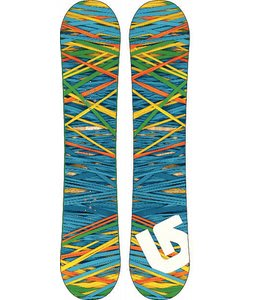 Burton Social Snowboard 138