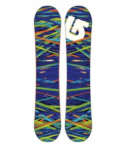 Burton Social Snowboard 142