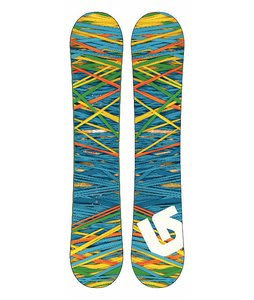 Burton Social Snowboard 147