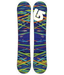 Burton Social Snowboard 151
