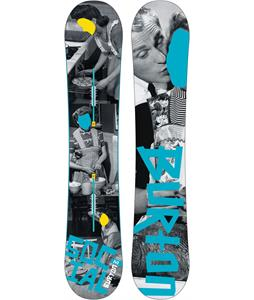 Burton Social Restricted Snowboard 147