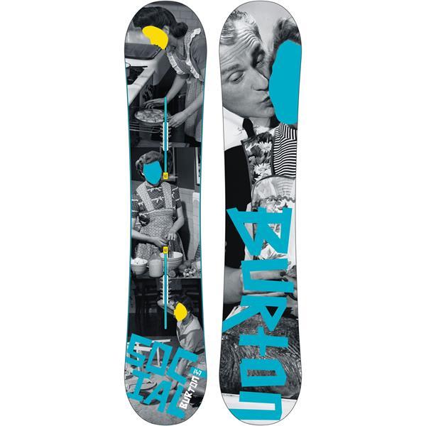 Burton Social Restricted Snowboard