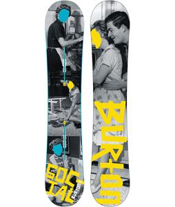 Burton Social Restricted Snowboard 151