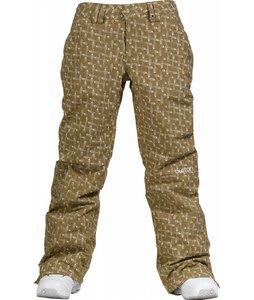Burton Society Snowboard Pants