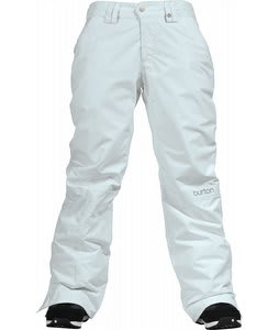 Burton Society Snowboard Pants Glacier