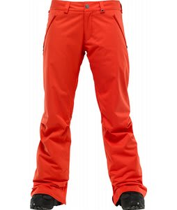 Burton Society Snowboard Pants Fox Hunt