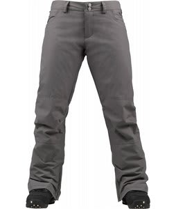 Burton Society Snowboard Pants Heathers