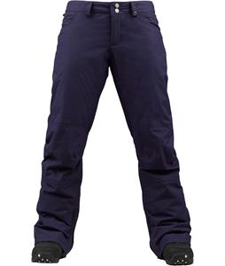 Burton Society Snowboard Pants Hex