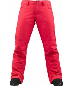 Burton Society Snowboard Pants Hot Streak