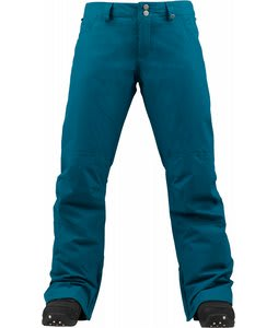Burton Society Snowboard Pants Spruce
