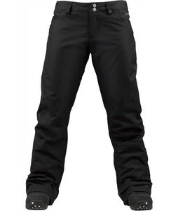 Burton Society Snowboard Pants True Black