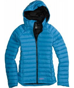 Burton Solace Down Jacket Blue-Ray