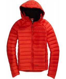 Burton Solace Down Jacket Fox Hunt