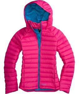 Burton Solace Down Jacket Hot Streak