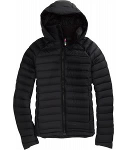 Burton Solace Down Jacket True Black