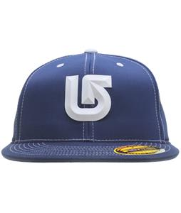 Burton Sonic Flex Fit Cap Midnight Blue