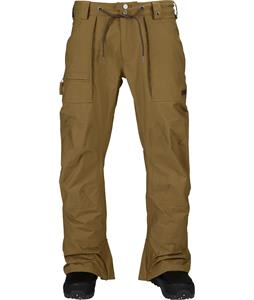 Burton Southside Mid Fit Snowboard Pants Falcon