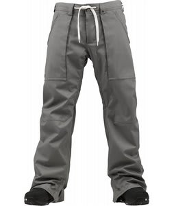 Burton Southside Snowboard Pants Jet Pack