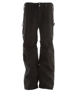 Burton Southside Snowboard Pants True Black