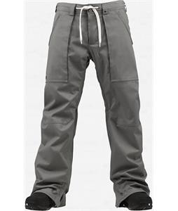 Burton Southside Slim Snowboard Pants Jet Pack