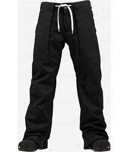 Burton Southside Slim Snowboard Pants True Black