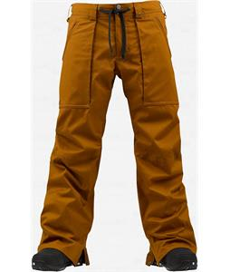 Burton Southside Slim Snowboard Pants True Penny