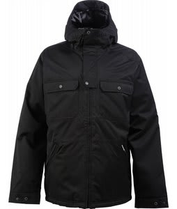 Burton Southsider Snowboard Jacket True Black